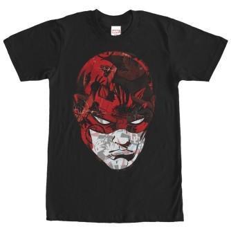 Daredevil Portrait Tshirt