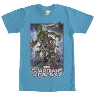 Men's – Guardians of the Galaxy Group