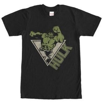 Triangle Hulk Tshirt