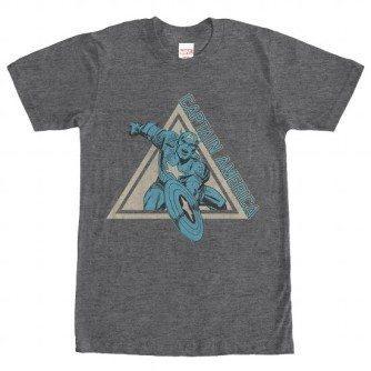 Cap Power Tshirt