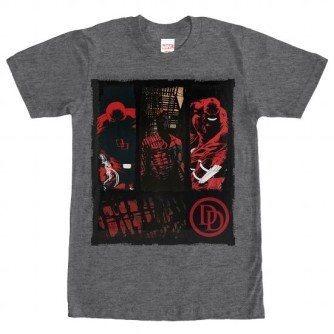 Daredevil Collage Tshirt