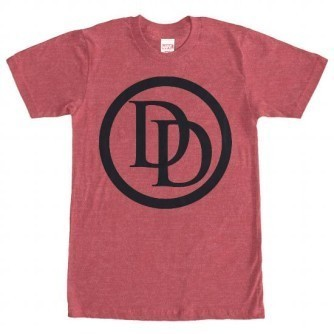 Daredevil Logo Tshirt