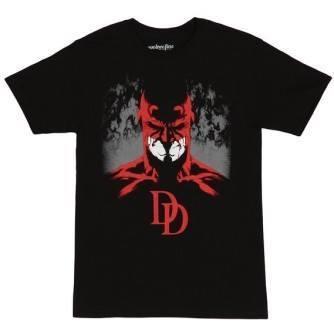 Daredevil Noir Shirt