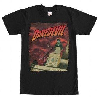 Daredevil Skyscraper Tshirt