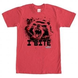 Furry Bite Tshirt