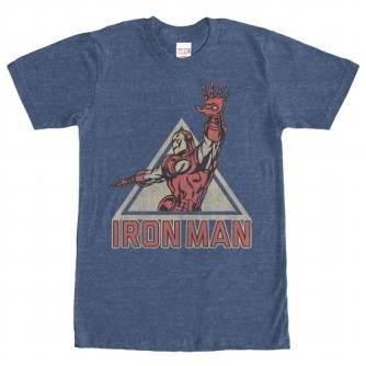 Iron Man Power Tshirt