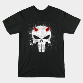 Punish The Devil Shirt