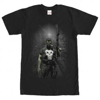 Punisher Alley Tshirt