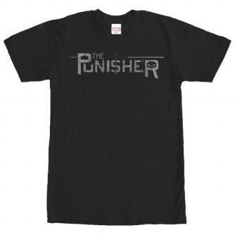 Punisher Sight Logo