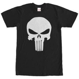 Punisher Untouched