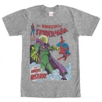 Spiderman Comic Tshirt