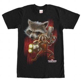 Twisted Rocket Tshirt
