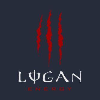 Logan Energy (Red)