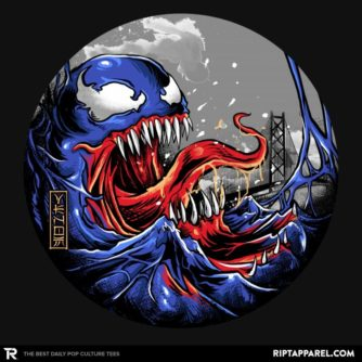THE GREAT SYMBIOTES