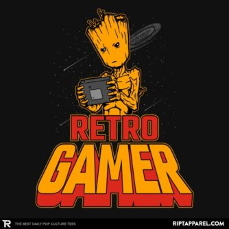 I am Retro Gamer
