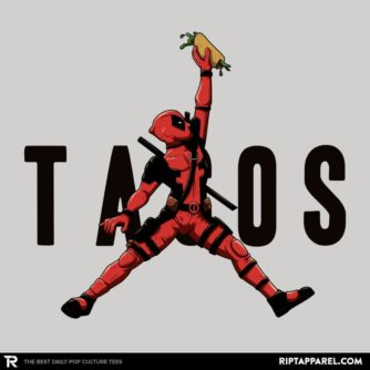 Just Tacos