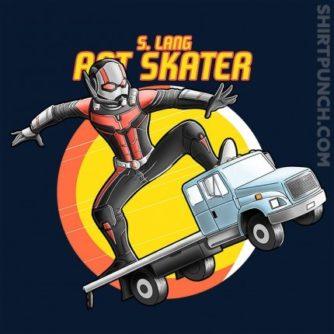 Ant Skater