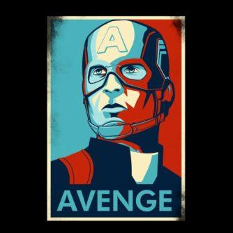 Avenge Captain