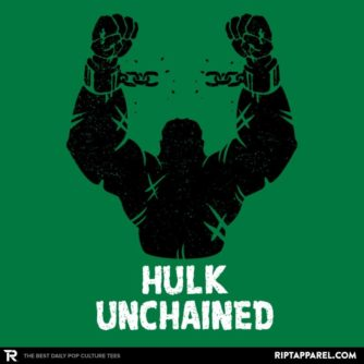 Green Unchained